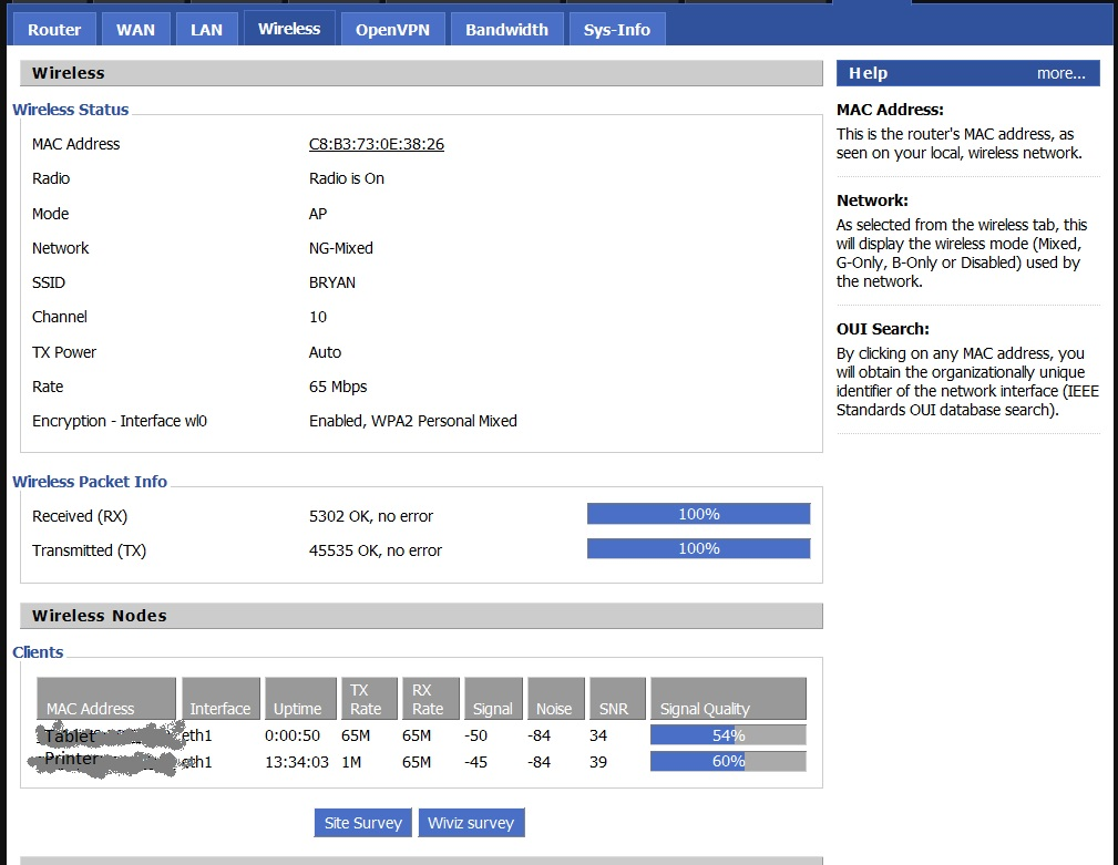 DD-WRT Forum :: View topic - E2500 V3 Working Bin Page-4