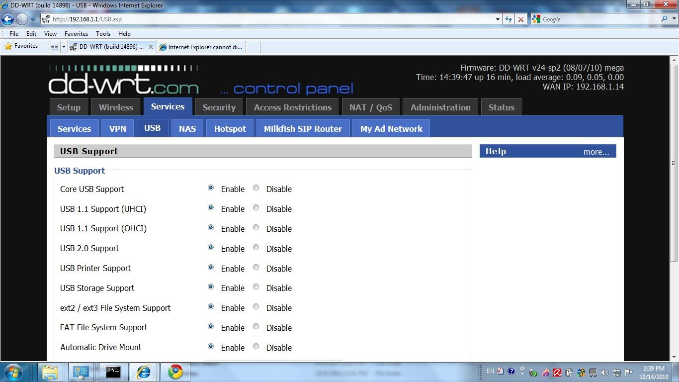 dd wrt forum view topic asus n16 usb 3g configure rh dd wrt com