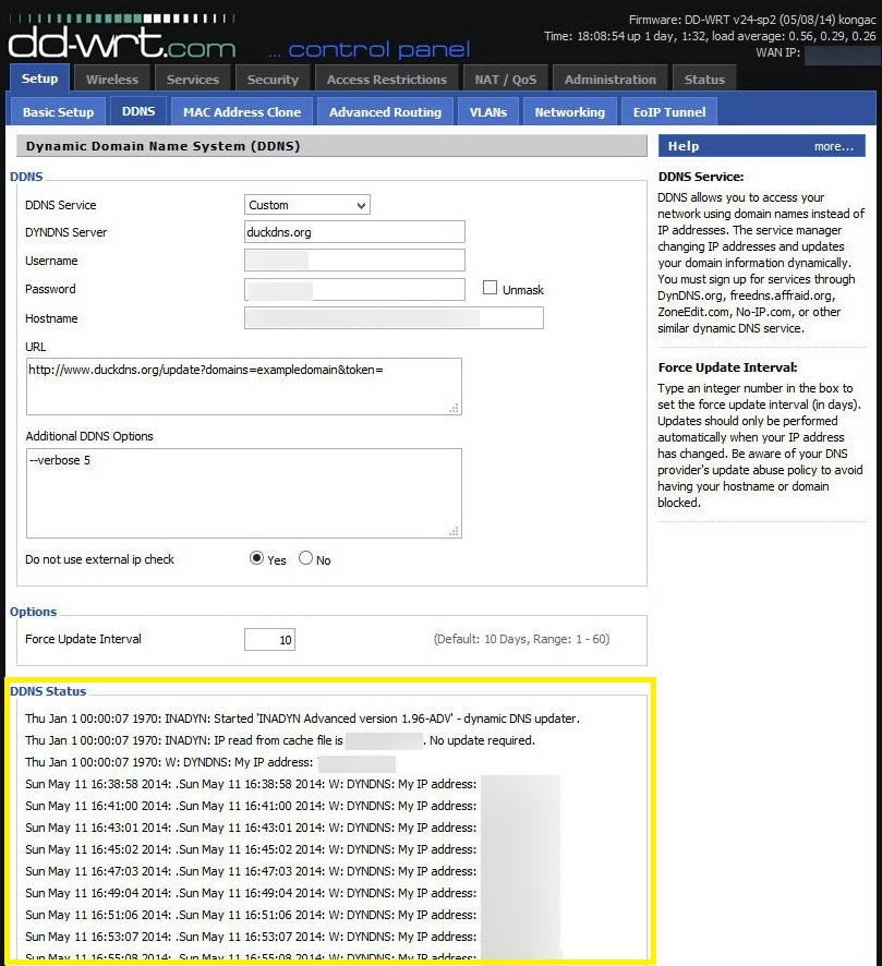 DD-WRT Forum :: View topic - Netgear R7000