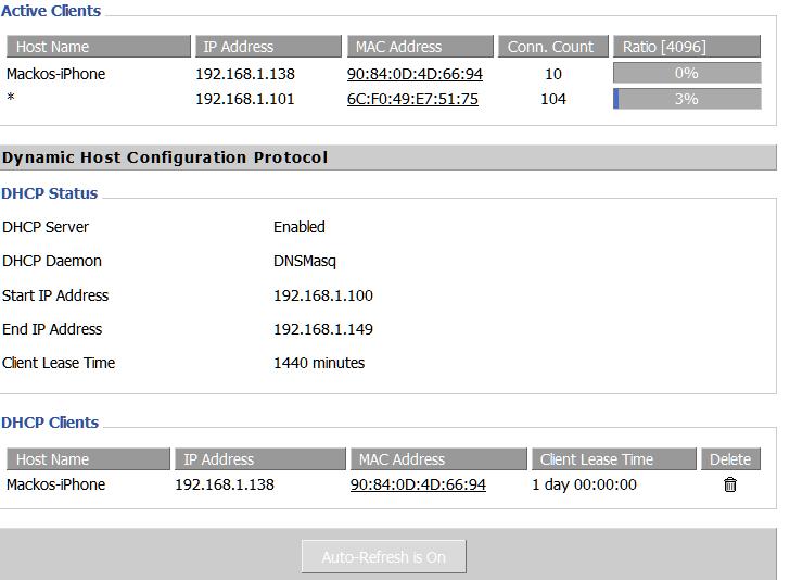DD-WRT Forum :: View topic - Broken Firewall in 15704 [Split]