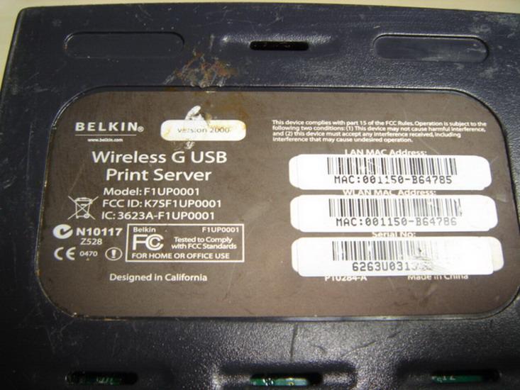 BELKIN F1UP0001 WINDOWS 8.1 DRIVERS DOWNLOAD