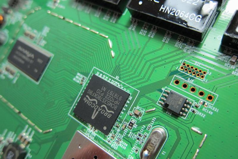 DD-WRT Forum :: View topic - Bricked Linksys E1000 v2 TTL flash problem
