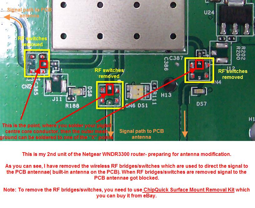 DD-WRT Forum :: View topic - Netgear WNDR3300 router - How