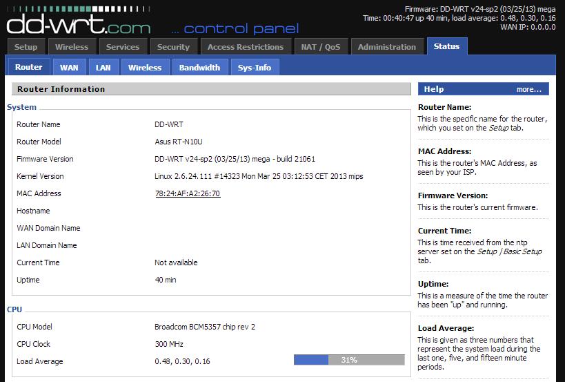 Alcatel HSPA 3G Modem 64 BIT