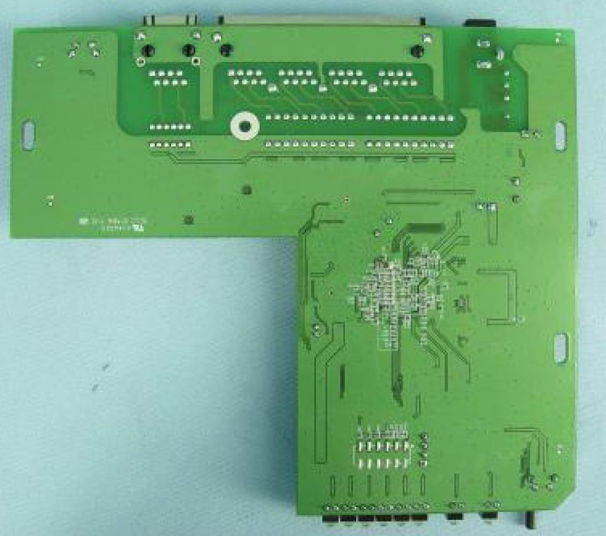 V830w firmware vs software