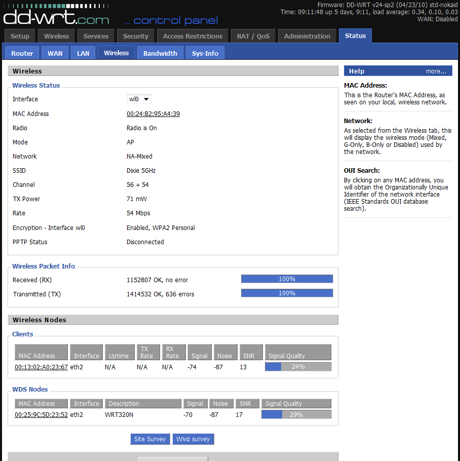 DD-WRT Forum :: View topic - WNDR3300 Firmware versions