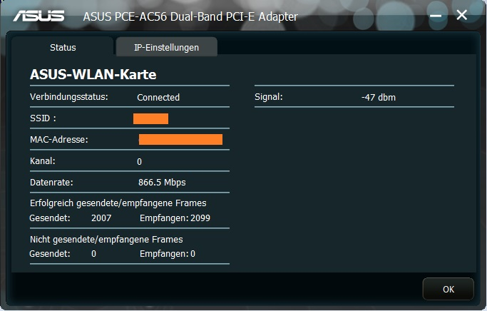 DD-WRT Forum :: View topic - BCM4352 AC Wifi Adapter slow